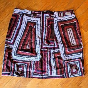 Fab Worthington fall skirt with pockets🎉